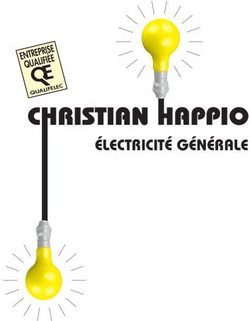 Logo Christian Happio